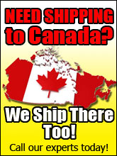 We ship to Cananda